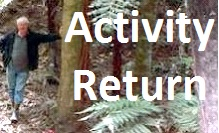 click for Activity Return Form